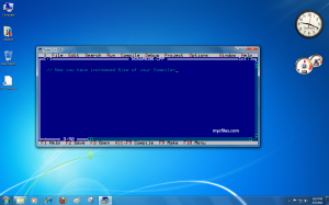 c-compiler