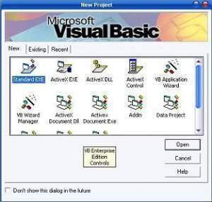 visual-basic